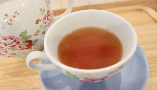 【ノンカフェイン苦手なママが実際におすすめする】ティーライフのたんぽぽ茶を飲んだ感想