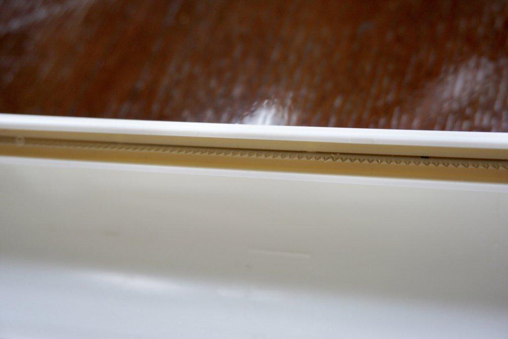 カインズラップケース刃が内側で安心