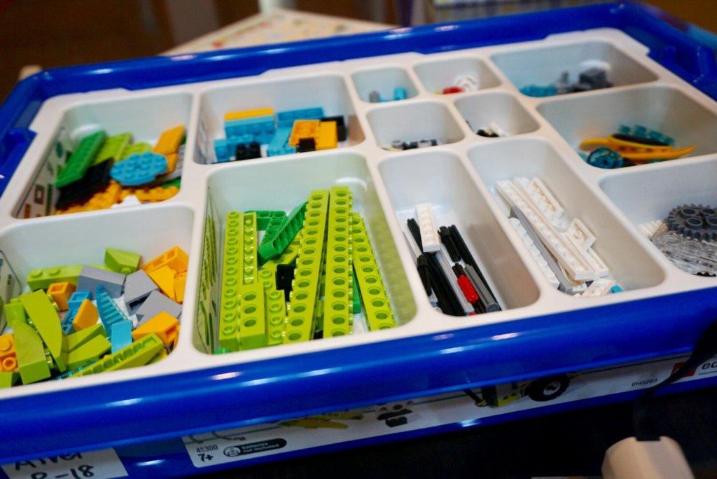 レゴ プログラミング教材