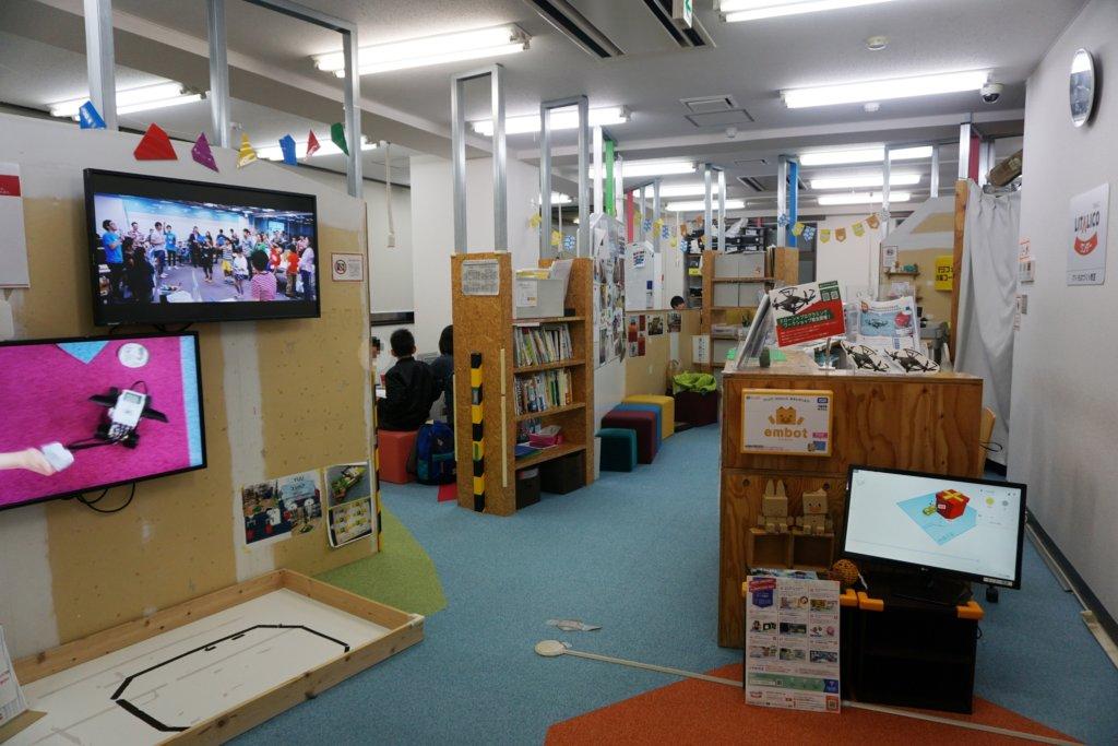 LITALICOワンダー横浜教室体験
